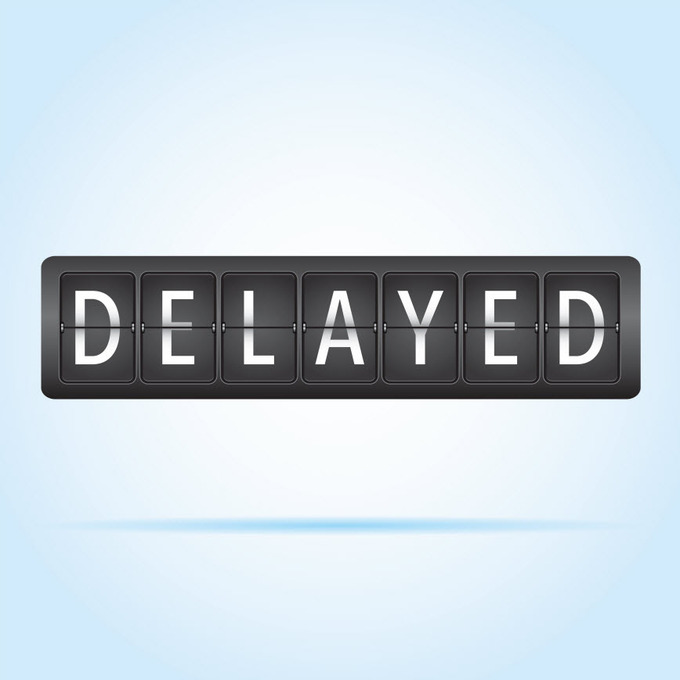 BATCH 28 (END JULY) ….. DELAY!